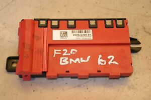 bmw f20 f21 1 series front power distribution fuse board box and rh justinmyers co