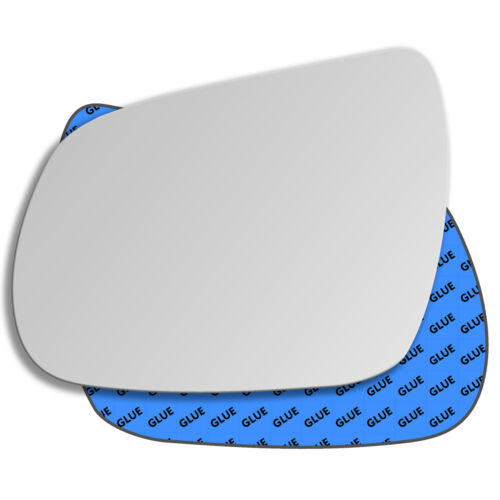 Außenspiegel Spiegelglas Links Kia Cee/'d Mk1 2010-2012 536LS