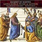 Jacquet of Mantua Jacquet of Mantua - Jacquet of Mantua: Missa Surge Petre & Motets (2015)