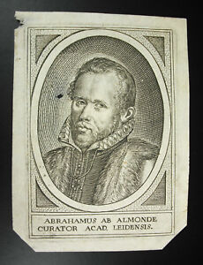 Abraham Van Almonde Jonkheer Van Strijen Heer Van Wena Curator Acad C1600 Fixation Des Prix En Fonction De La Qualité Des Produits
