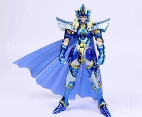 Saint Seiya Myth Cloth EX Poseidón Azul Julian Solo 15th anniver Metal JModel