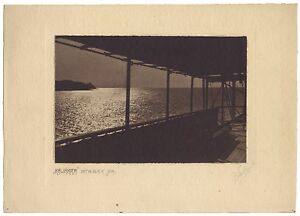 Kaliakra-On-the-Black-Sea-Photo-Victor-de-Bont-Paris-London-Vintage-1918
