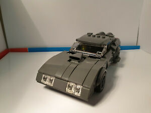 Lego-Eigenbau-Mad-Max-Interceptor