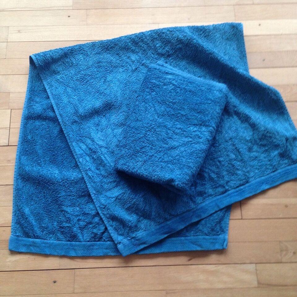 Håndklæde, United Color of beneton