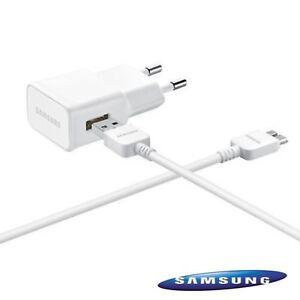 Chargeur-Secteur-D-039-Origine-Samsung-Pour-le-Galaxy-S5-i9600-Cable-Micro-USB-3-0