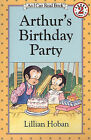 Arthur's Birthday Party by Lillian Hoban (Hardback, 2000)