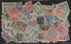 D2005: Better Colombia Stamp Lot; CV