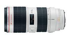 Canon EF 70-200mm f/2.8L IS II USM SLR Lens BRAND NEW