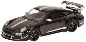 1-18-Bburago-Porsche-911-Gt3-Rs-4-0-Noir-Noir