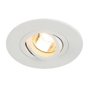Intalite-Neuf-Tria-XL-Rond-GU10-Spot-Blanc-Mat-50W