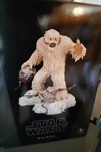 Star-Wars-Gentle-Giant-2007-Wampa-Limited-Edition-Statue-RARE-NEW