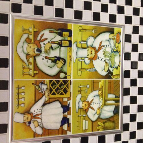 Personalised Kitchen Tiles Your Photo As A Kitchen Splashback!