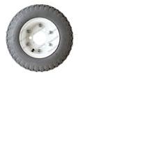 Clarke Tennant Foam Filled Drive Tire 59955A Encore Focus 5700 Non Marking