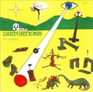 BLUE-PHANTOM-DISTORTIONS-USED-VERY-GOOD-CD