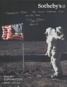 Sotheby-039-s-New-York-Catalogue-Space-Exploration-20-July-2019