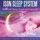 Ison Sleep System 0052296821326 by David Ison CD