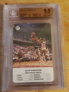 1988-Fournier-NBA-Estrellas-Alvin-Robertson-27-BGS-9-5