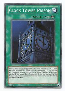 Clock Tower Prison Lcgx En141 Common Yu Gi Oh Card U New Ebay