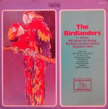 Max Roach, J.J.Johnson, Milt Jackson – The Birdlanders (Rec. 1944) LP JAZZ VINYL