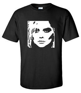 Debbie Harry Blondie 80S Rock Pop Music Mens T-shirt