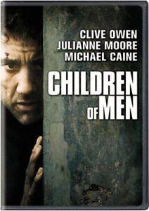 Children of Men (DVD, 2007, Full Frame) USED I - Deutschland - Children of Men (DVD, 2007, Full Frame) USED I - Deutschland