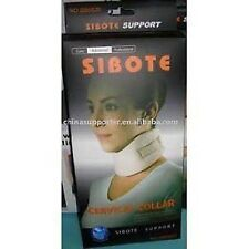 Sponge cervical collar Neck Pain Relief Posture Support
