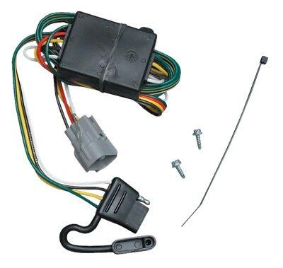 Trailer Wiring Harness Kit For 98-99 Toyota Land Cruiser Lexus LX470 All  Styles   eBayeBay