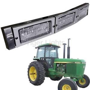 Led Hood Conversion Kit For John Deere 4050 4055 4250