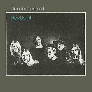 The-Allman-Brothers-Band-Idlewild-South-VINYL-Ltd-Editon-Color-New-amp-Sealed