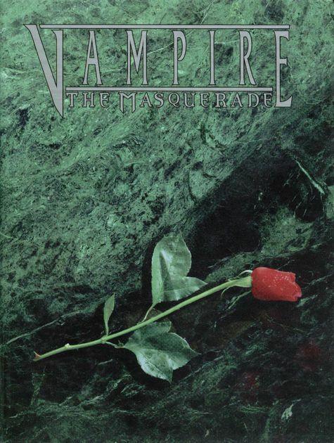 Vampiri La  Masquerade MONDO DI TENEBRA copertina rigida 1992 2nd Edizione  ti renderà soddisfatto