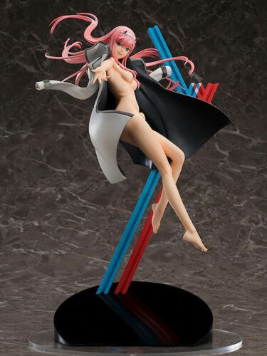 Max Factory DARLING in the FRANXX Zero Two 1//7 Complete Figure