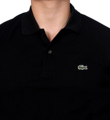 Lacoste Homme Polo Shirt à manches courtes S//S coton PIQUE CLASSIC FIT L 12.12