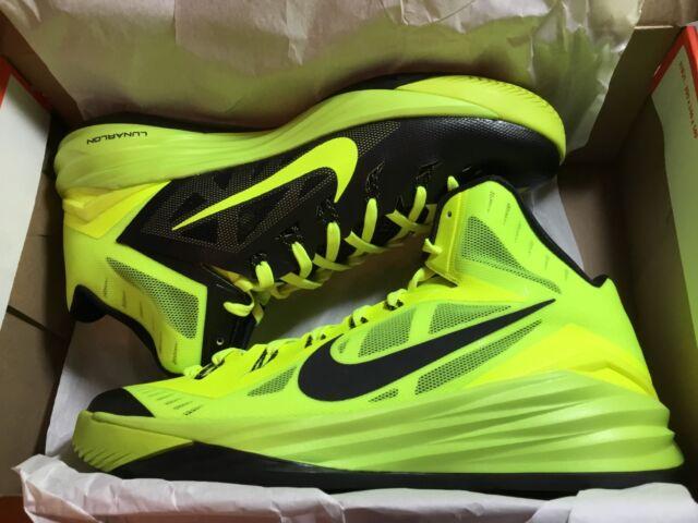 NEW Nike Hyperdunk 2014 653640700 Volt