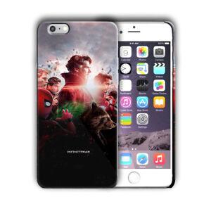 custodia iphone 8 plus avengers
