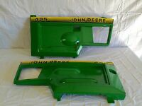 John Deere 425 Side Panels And Decals For Serial 's Below 070000
