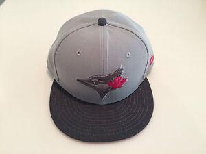 4678107c Toronto Blue Jays Custom New Era Cap Hat 6 7/8 59fifty MLB Baseball ...