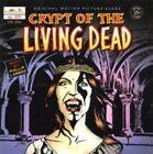 Crypt of the Living Dead [Original Motion Picture Score] by Phillip Lambro (CD, Jul-2014, Perseverance)