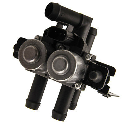 TCT Heater Control Water Valve Fit for 2000-2001 JAGUAR S-Type XR8 22975 New