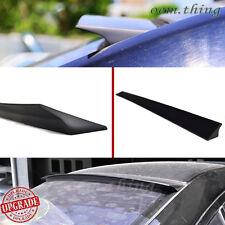 Painted ACURA TSX CU2 Sedan VRS Style Rear Window Roof Lip Spoiler 2014