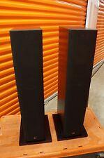 B&W Bowers & Wilkins 683 Floor Standing Speakers ( PAIR )