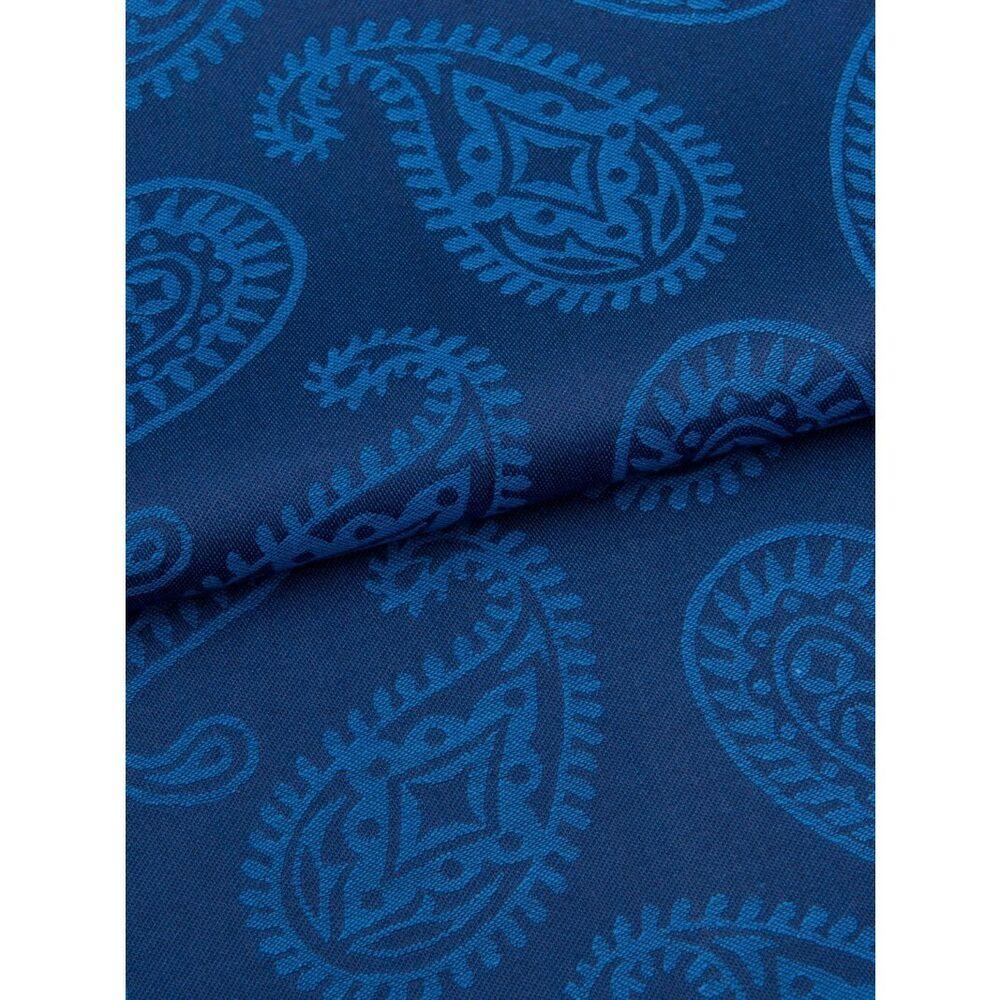 100% Vrai Derek Rose Men's Cotton Paris 13 Pyjamas Classic Fit Neuf M, L, Xxl Rrp £ 220 AgréAble En ArrièRe-GoûT