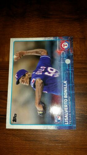2015 Topps PICK YOUR CARD