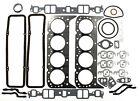 Engine Cylinder Head Gasket Set-VIN: U, OHV, Chevrolet Eng, 16 Valves DNJ