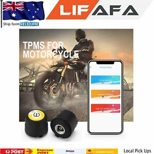 Motorbike-Wireless-TPMS-Tyre-Pressure-Monitor-System-APP-Display-For-iOS-Android