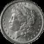 1888-O-Morgan-Silver-Dollar-Brilliant-Uncirculated-BU thumbnail 1