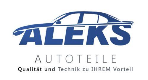 2x Bremsschlauch Hinterachse Porsche Cayenne VW Touareg Audi Q7 427mm *Neu*