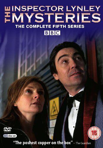 1 of 1 - Inspector Lynley Series 5 [DVD]