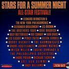 Stars for a Summer Night by Various Artists (CD, Mar-2013, 2 Discs, Sepia Records)