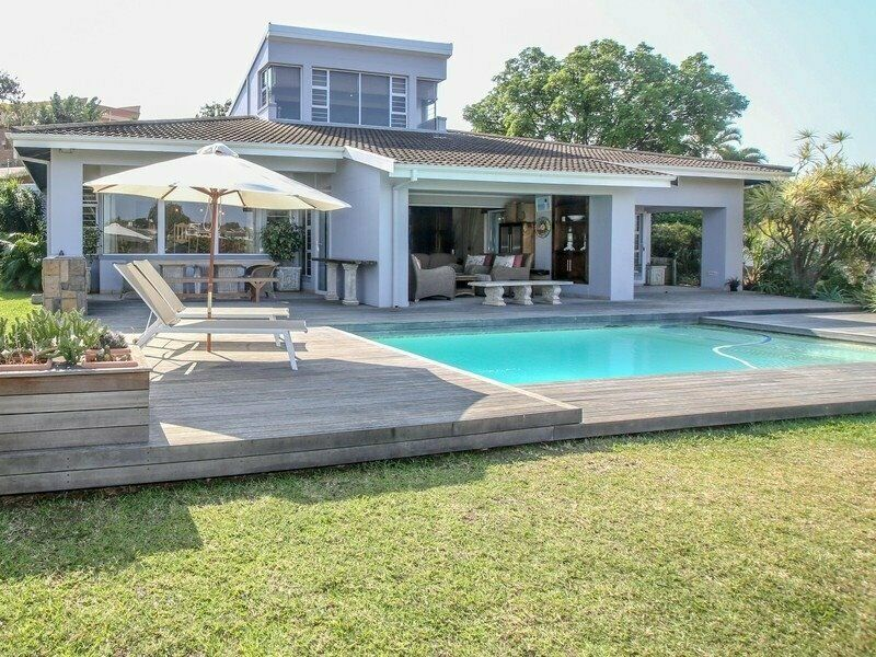 Beautifully Built Family Home in La Lucia.