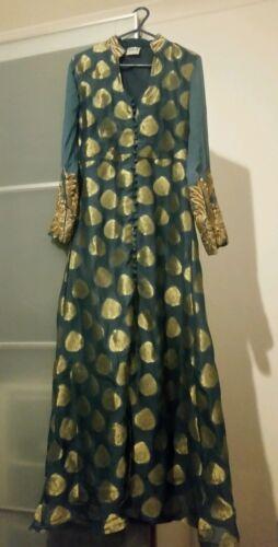 Diya Kameez Xxs New Suit Shalvar Trouser 55qwZrRWnp